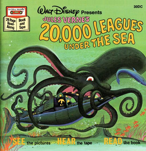 20,000 Leagues Under the Sea (1982)