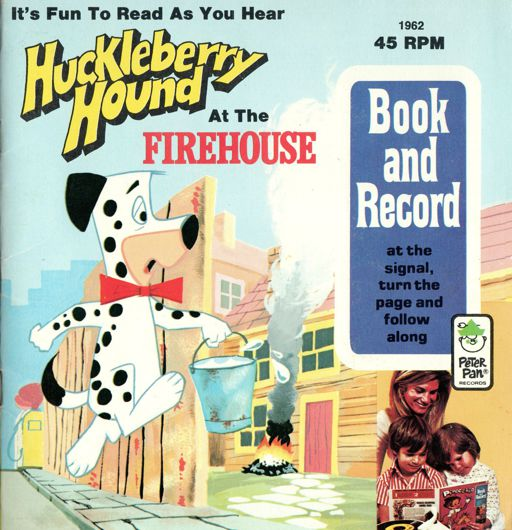 HuckleberryHound
